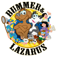 ​Bummer and Lazarus: A Dog Musical